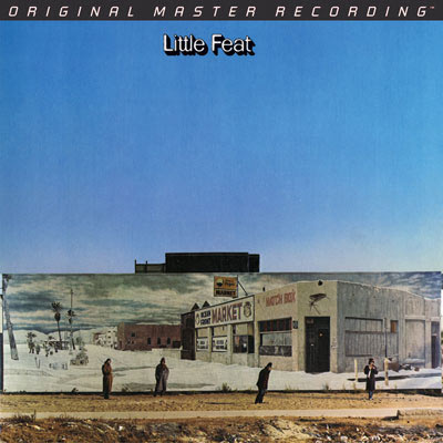 Little Feat